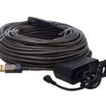 CÁP USB NỐI DÀI 2.0 – 25M DTECH (DT-5042)