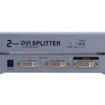Multi DVI (24+5 ) 1-2 Dtech   (DT 7023)
