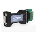 ĐẦU ĐỔI RS232 -> RS485 DTECH (DT-9000)