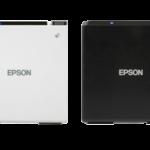 máy in hóa đơn bán hàng dạng máy tính bảng TM m30 Epson