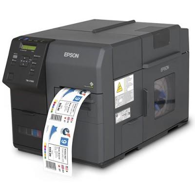 Máy in nhãn màu Epson TM-C7510/ C7510G/ C3510/ C830