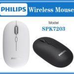 Chuột không dây Philips SPK7203