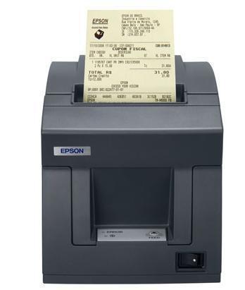 Máy in hóa đơn Epson TM-T81 III