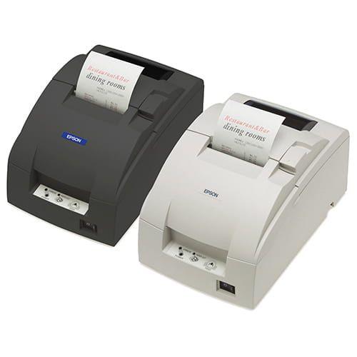 Máy in hóa đơn Epson TM-U220A/ U220B/ U220D ( in kim )