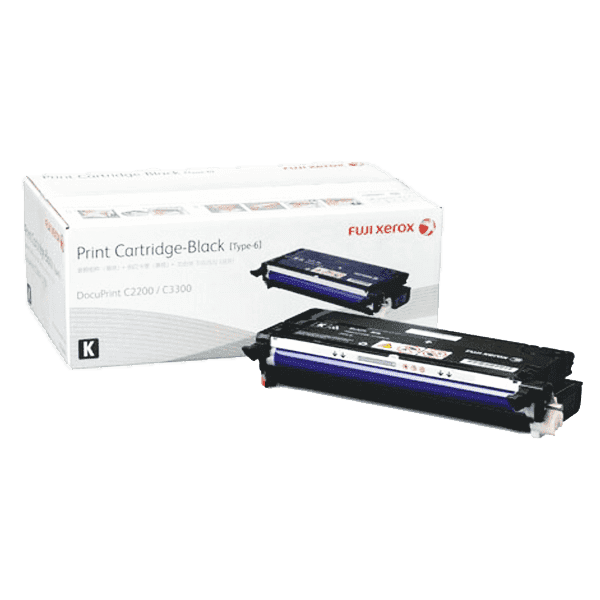 Mực in laser màu Đen Xerox CT350670