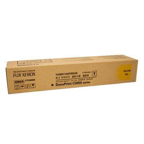 Mực in laser màu Vàng Xerox CT200805 ( Yellow )