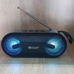 Loa Bluetooth Kisonli S8 – Hàng chính hãng
