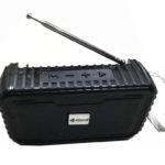 Loa Bluetooth Kisonli VS-4 – Hàng chính hãng