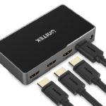 BỘ GỘP HDMI 3 VÀO 1 ( V1111A )