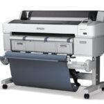 "Epson SC-T5270 Large Format Printer – khổ 36"""
