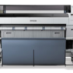 """Epson SC-T7270D Large Format Printer – khổ 44"""" (Auto-Switching Dual-Roll)"""