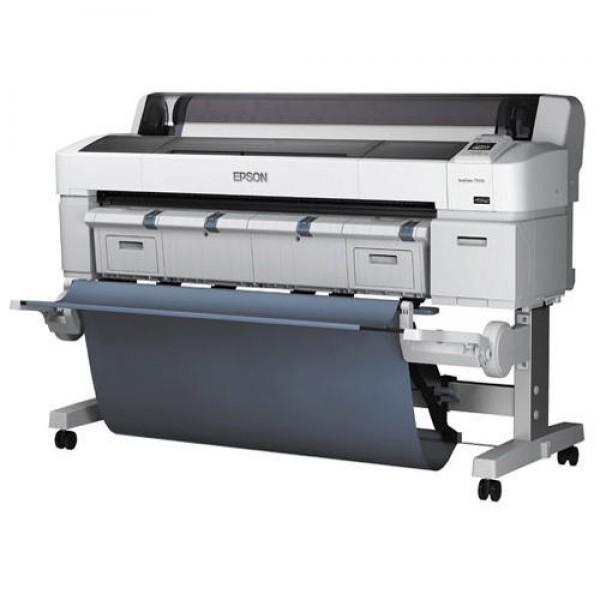 "Epson SC-T7270 Large Format Printer – khổ 44"""